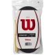 Wilson Pro Overgrip 30 Pack (Black) - Tennis Over Grips
