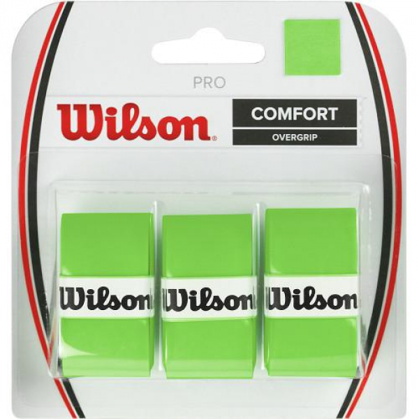 Wilson Pro Overgrip Blade 3 Pack