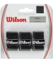 Wilson Pro Overgrip Sensation 3 Pack - Wilson Replacement Grips and Overgrips