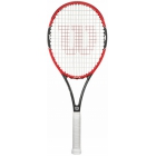 Wilson Pro Staff 97 LS Demo - Tennis Racquet Demo Program