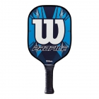 Wilson Profile Pickleball Paddle (Blue/Black) - Wilson Pickleball Paddles, Bags and Accessories