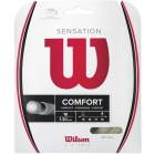 Wilson Sensation 17g Tennis String (Set) - Wilson Multi-Filament String