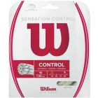 Wilson Sensation Control 16g Tennis String (Set) - Wilson Multi-Filament String