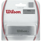Wilson Sublime Replacement Grip (Grey) - Wilson Replacement Grips