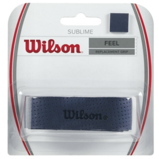 Wilson Sublime Replacement Grip (Navy)