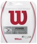 Wilson Synthetic Gut Power 16g White (Set) - Wilson Synthetic Gut String