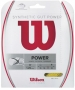 Wilson Synthetic Gut Power 17g Gold (Set) - Wilson Deck the Courts #9: Save on Wilson Tennis String
