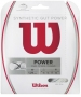 Wilson Synthetic Gut Power 17g White (Set) - Wilson Synthetic Gut String