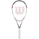 Wilson Two BLX 2014 Tennis Racquet - Player Type