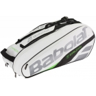 Babolat Pure Wimbledon Racquet Holder x6 - Babolat Tennis Racquets, Shoes, Bags and More #TennisRunsInOurBlood