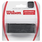 Wilson Micro-Dry + Comfort Replacement Grip - Best Selling Tennis Gear. Discover What Other Players are Buying!