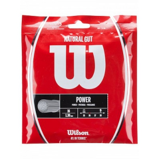 Wilson Natural Gut 17g (Set)