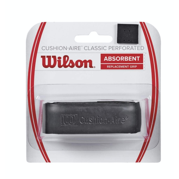 Wilson Cushion-Aire Perforated Replacement Grip