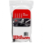 Wilson Pro Overgrip 30 Pack (White) - Wilson Over Grips