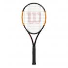 Wilson Burn 100ULS Tennis Racquet -