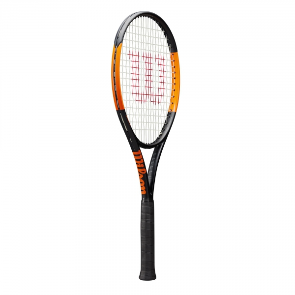 Wilson Burn 100ULS Tennis Racquet