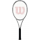 Wilson Pro Staff 97L Bold Tennis Racquet - Enjoy Free FedEx 2-Day Shipping on Select Tennis Racquets