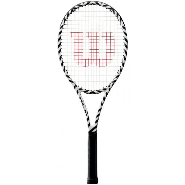 Wilson Pro Staff >> Wilson Pro Staff 97l Bold Tennis Racquet Do It Tennis