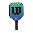 Wilson Energy Pro Pickleball Paddle (Green/Blue) - Wilson Pickleball Paddles, Bags and Accessories