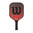 Wilson Energy Pro Pickleball Paddle (Red/Black) - Wilson Pickleball Paddles, Bags and Accessories