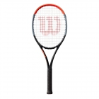 Wilson Clash 98 Tennis Racquet - Enjoy Free FedEx 2-Day Shipping on Select Tennis Racquets