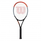 Wilson Clash 100 UL Tennis Racquet - Racquets for Advanced Tennis Players