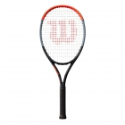 Wilson Clash 108 Tennis Racquet - Racquets for Advanced Tennis Players