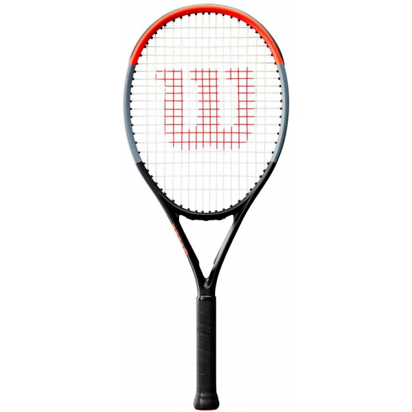 Wilson Clash 26 Inch Junior Tennis Racquet - Do It Tennis | 600 x 600 jpeg 90kB
