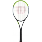 Wilson Blade 104 v7.0 Demo Racquet - How to Choose a Tennis Racquet