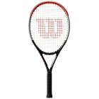 Wilson Clash 25 Inch Junior Tennis Racquet - Wilson Junior Tennis Racquets