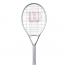 Wilson One Tennis Racquet (White) - Wilson Tennis Gear