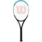 Wilson Ultra 100UL v3 Tennis Racquet - Enjoy Free FedEx 2-Day Shipping on Select Tennis Racquets