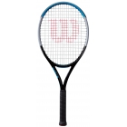 Wilson Ultra 108 v3 Tennis Racquet - Enjoy Free FedEx 2-Day Shipping on Select Tennis Racquets