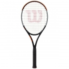 Wilson Burn 100LS v4 Tennis Racquet - New Tennis Racquets