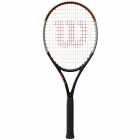 Wilson Burn 100ULS v4 Demo Racquet - Not for Sale - Shop the Best Selection of Tennis Racquets