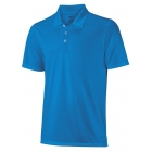 Wilson Men's On Court Polo (Royal) - Men's Team Apparel