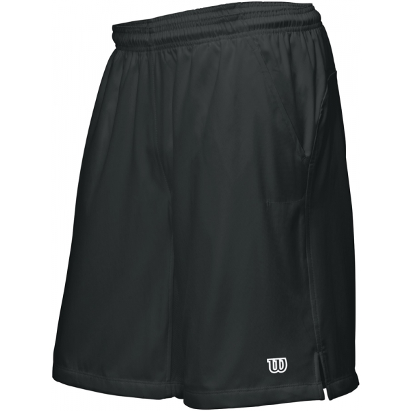 Wilson Men's Rush Woven Short (Black)