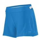 Wilson Women's Sweet Spot Short (Pool) - Wilson
