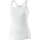 Wilson Women's Tour Tank II (White) - Women's Team Apparel