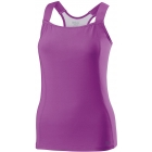 Wilson Women's Tour Tank II (Fuchsia) - Women's Team Apparel