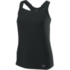 Wilson Women's Tour Tank II (Black) - Women's Team Apparel