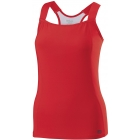 Wilson Women's Tour Tank II (Red) - Women's Team Apparel