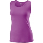Wilson Women's Rush Tank (Fuchsia) - Women's Team Apparel