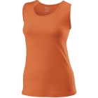 Wilson Women's Rush Tank (Coral) - Women's Team Apparel