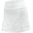 Wilson Women's Rush Flare Skirt (White) - Women's Team Apparel