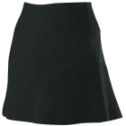 Wilson Women's Rush Flare Skirt (Black) - Women's Team Apparel