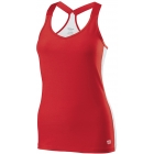 Wilson Women's Team Tank II (Red) - Wilson