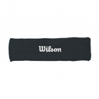 Wilson Tennis Headband (Black) -