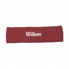 Wilson Tennis Headband (Wilson Red) -