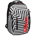 Wilson Super Tour Tennis Backpack (Bold Edition) - New Tennis Bags